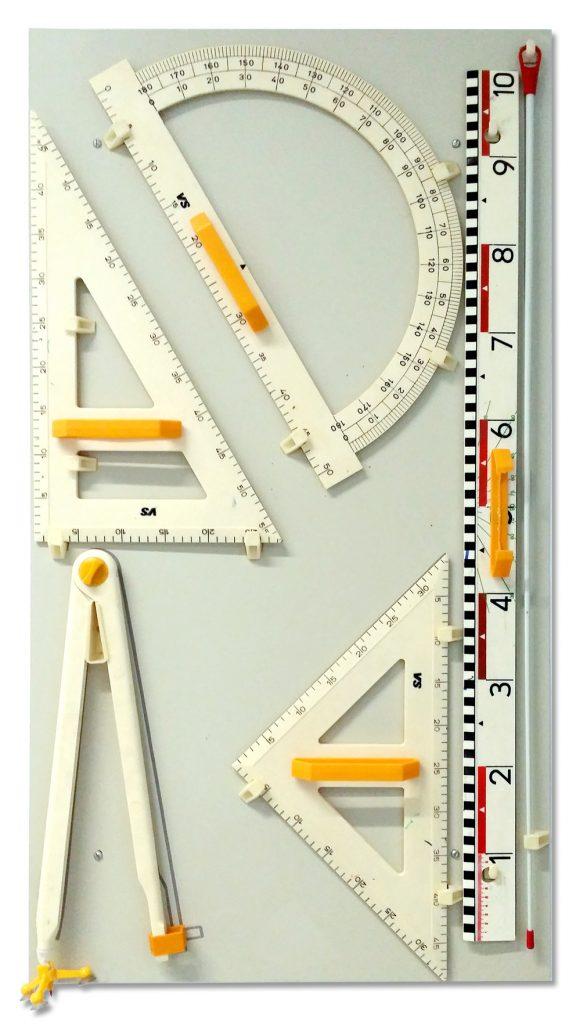 Werkzeuge der technischen Produktdesigner