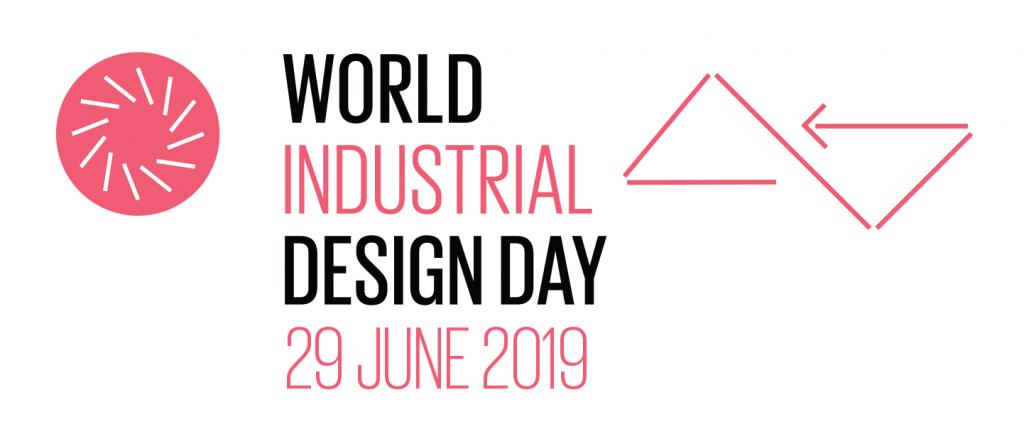 Logo des World Industrial Design Day 2019
